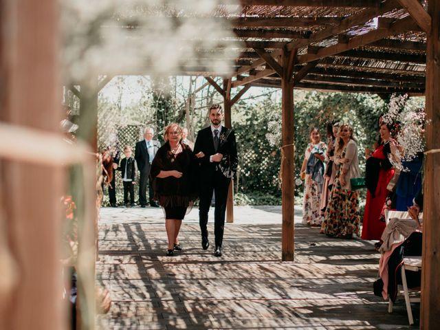 La boda de Pep y Mari en Constanti, Tarragona 24