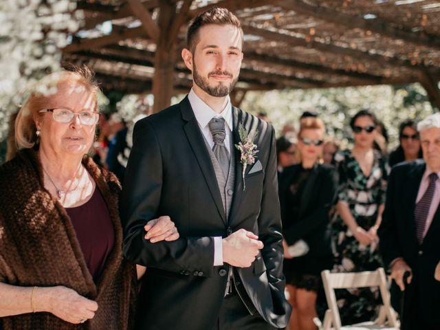 La boda de Pep y Mari en Constanti, Tarragona 25