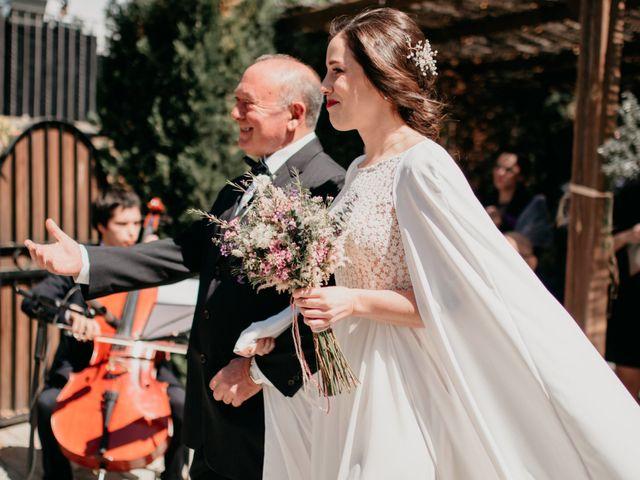 La boda de Pep y Mari en Constanti, Tarragona 30