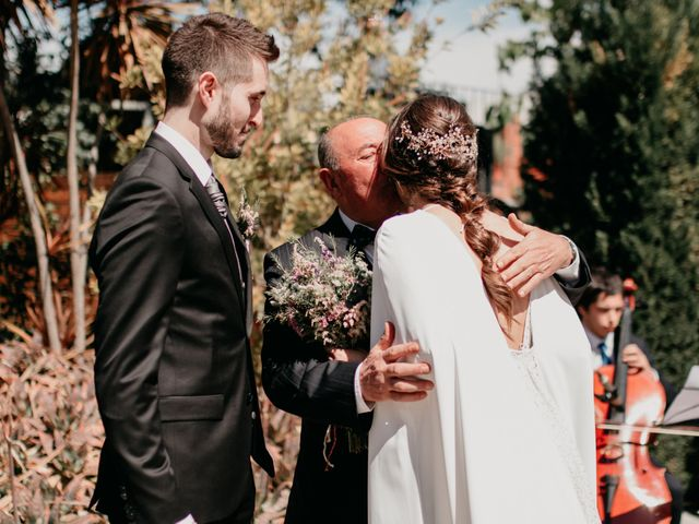 La boda de Pep y Mari en Constanti, Tarragona 31