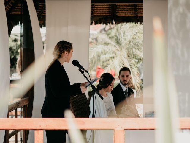 La boda de Pep y Mari en Constanti, Tarragona 32