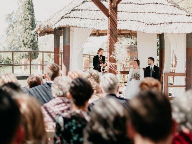 La boda de Pep y Mari en Constanti, Tarragona 33