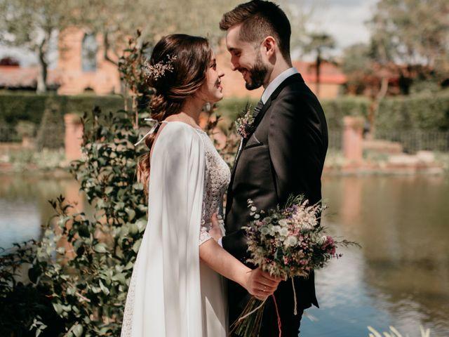 La boda de Pep y Mari en Constanti, Tarragona 42