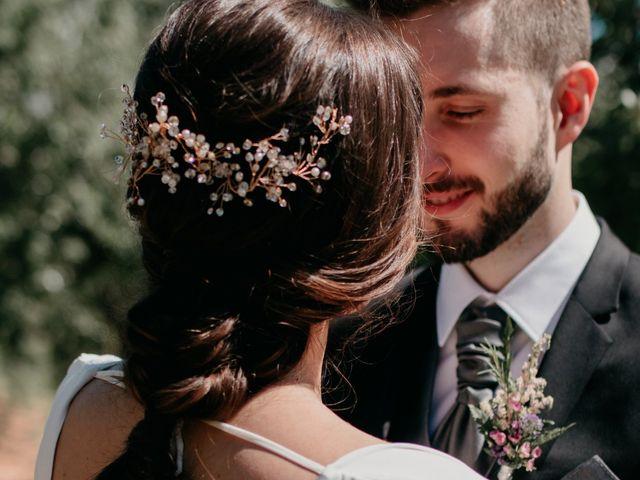 La boda de Pep y Mari en Constanti, Tarragona 43