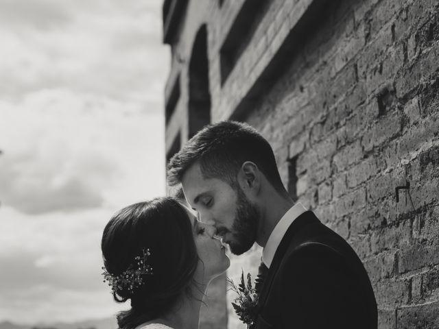 La boda de Pep y Mari en Constanti, Tarragona 2