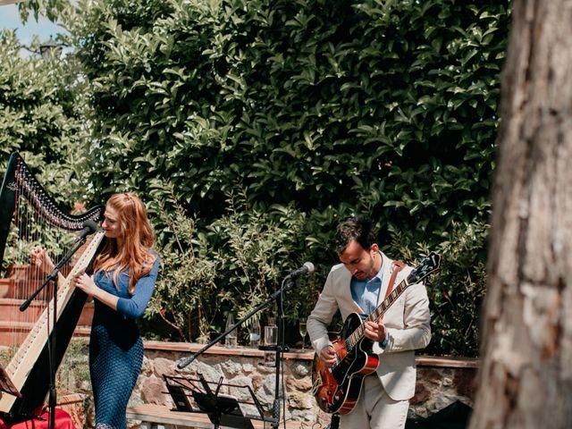 La boda de Pep y Mari en Constanti, Tarragona 50