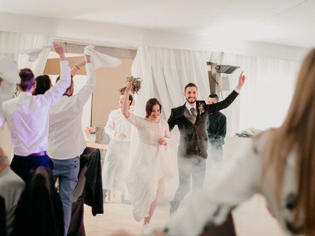 La boda de Pep y Mari en Constanti, Tarragona 60