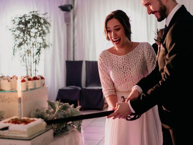 La boda de Pep y Mari en Constanti, Tarragona 64