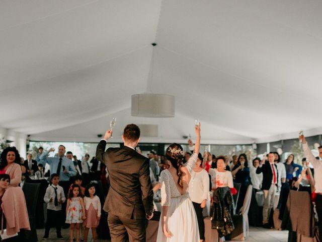 La boda de Pep y Mari en Constanti, Tarragona 66