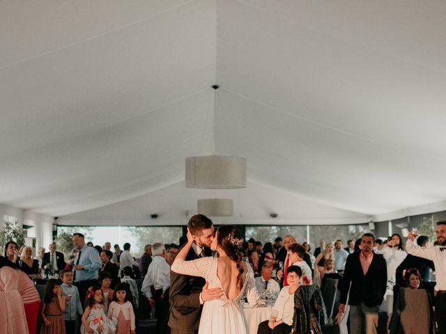 La boda de Pep y Mari en Constanti, Tarragona 67