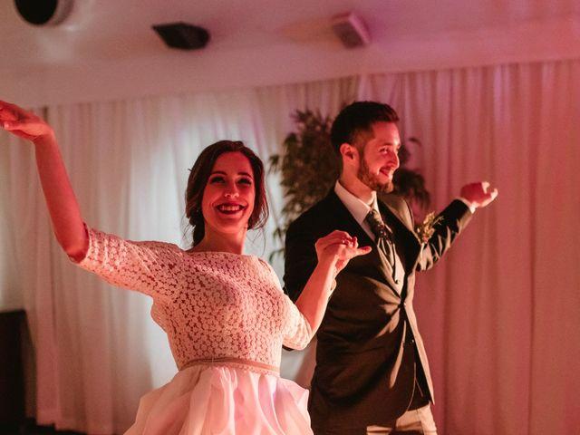 La boda de Pep y Mari en Constanti, Tarragona 72