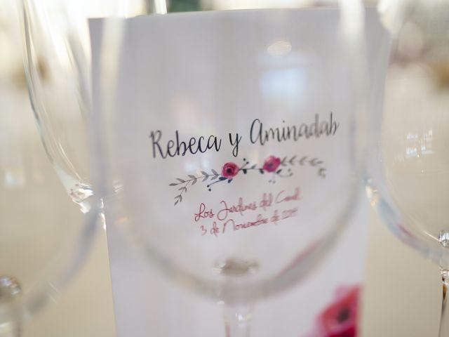 La boda de Amidab y Rebeca en Almudevar, Huesca 16