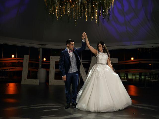 La boda de Amidab y Rebeca en Almudevar, Huesca 28