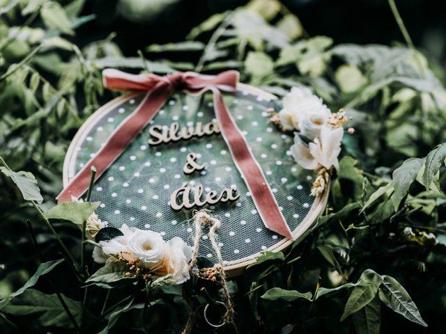 La boda de Alex y Silvia en Grado, Asturias 4