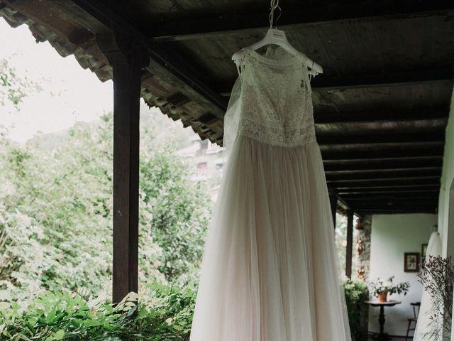 La boda de Alex y Silvia en Grado, Asturias 8