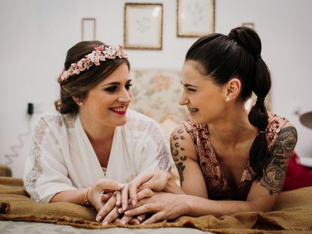 La boda de Alex y Silvia en Grado, Asturias 12