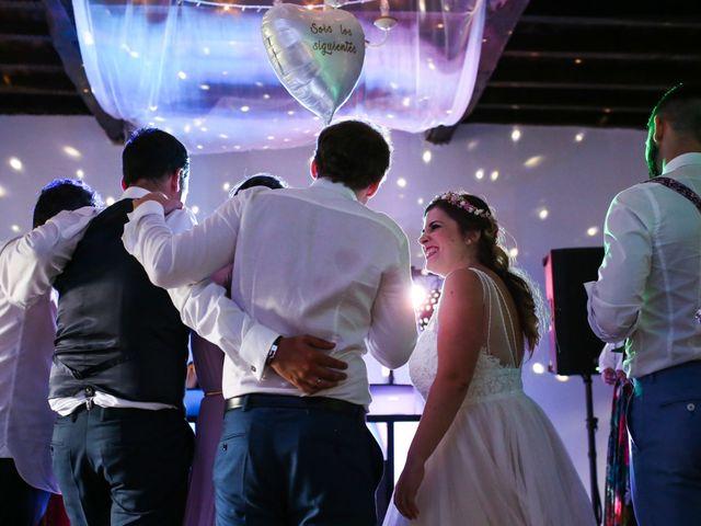 La boda de Alex y Silvia en Grado, Asturias 50