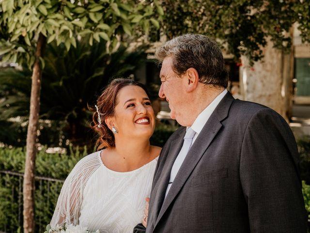 La boda de Nicolás y Ana en Sevilla, Sevilla 2