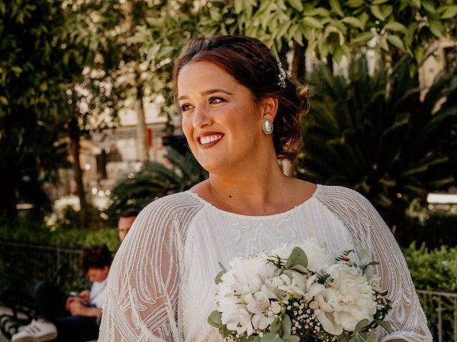 La boda de Nicolás y Ana en Sevilla, Sevilla 3
