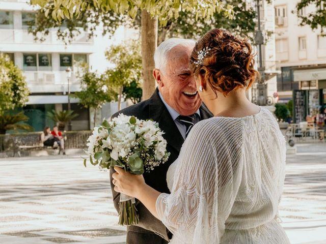 La boda de Nicolás y Ana en Sevilla, Sevilla 4