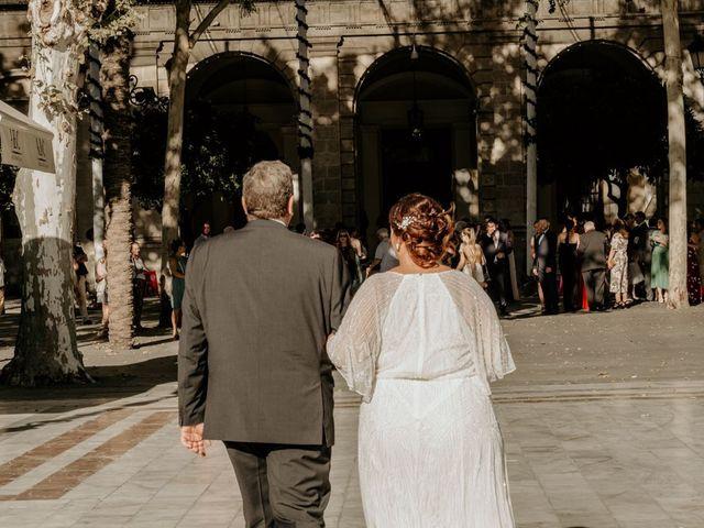 La boda de Nicolás y Ana en Sevilla, Sevilla 5