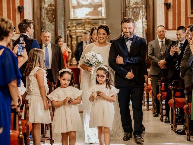 La boda de Nicolás y Ana en Sevilla, Sevilla 10