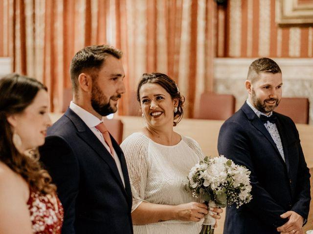 La boda de Nicolás y Ana en Sevilla, Sevilla 11