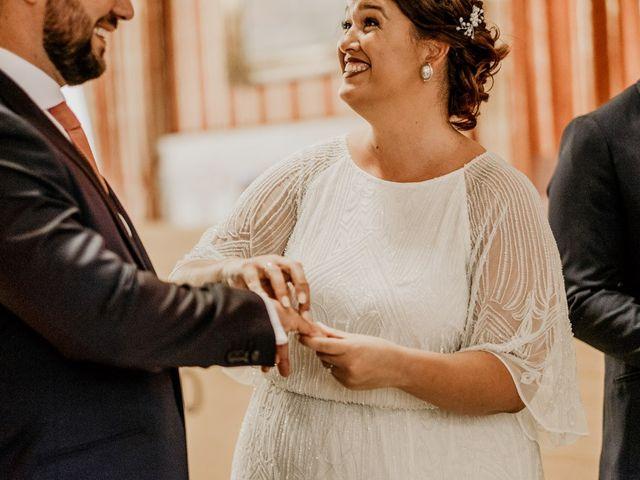 La boda de Nicolás y Ana en Sevilla, Sevilla 12