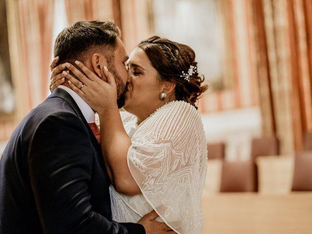 La boda de Nicolás y Ana en Sevilla, Sevilla 13
