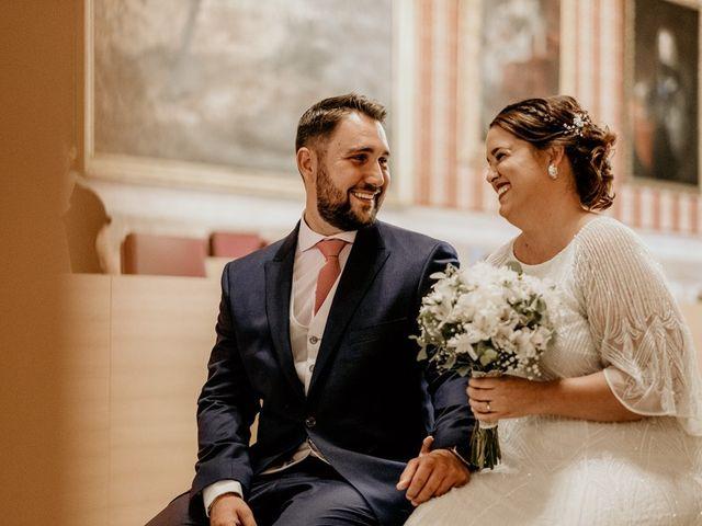La boda de Nicolás y Ana en Sevilla, Sevilla 14