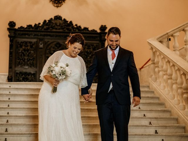La boda de Nicolás y Ana en Sevilla, Sevilla 19