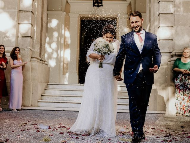 La boda de Nicolás y Ana en Sevilla, Sevilla 21