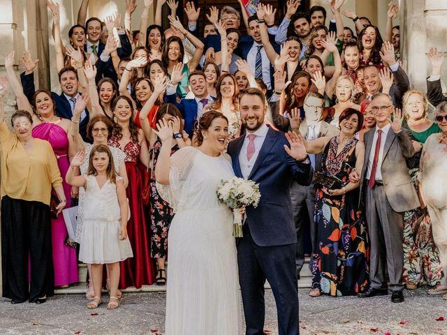 La boda de Nicolás y Ana en Sevilla, Sevilla 22