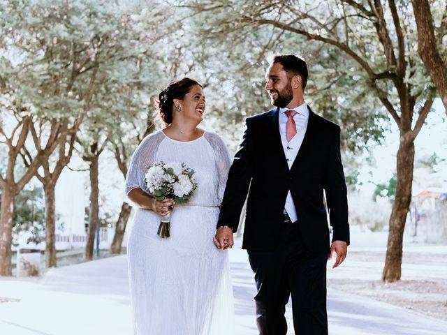 La boda de Ana y Nicolás
