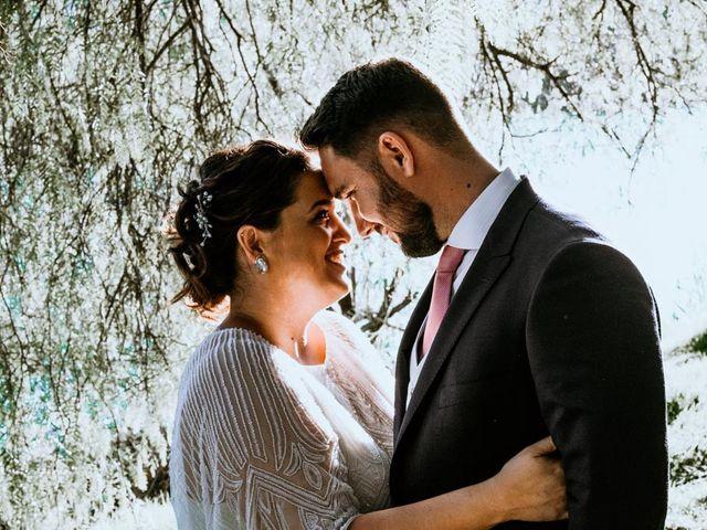 La boda de Nicolás y Ana en Sevilla, Sevilla 32