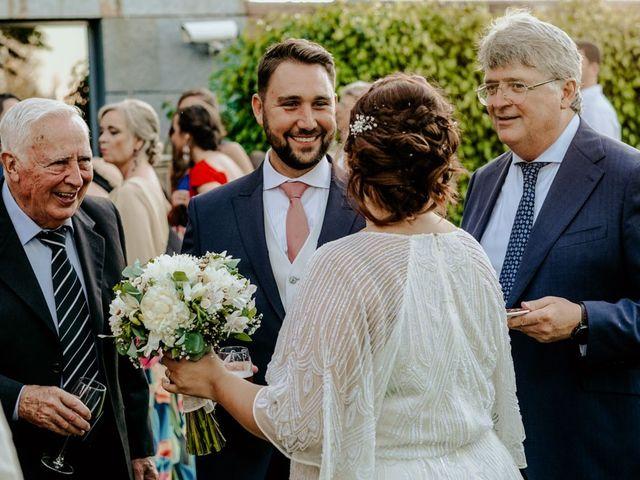La boda de Nicolás y Ana en Sevilla, Sevilla 36