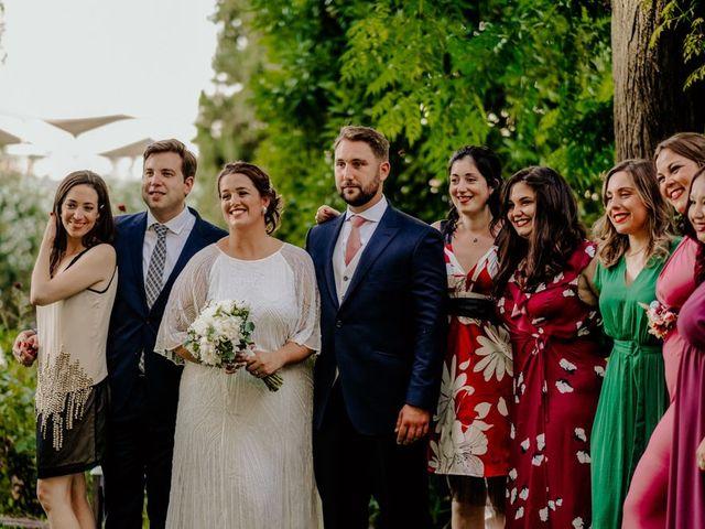 La boda de Nicolás y Ana en Sevilla, Sevilla 41