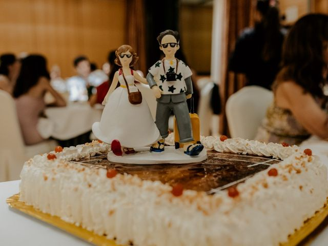La boda de Nicolás y Ana en Sevilla, Sevilla 46