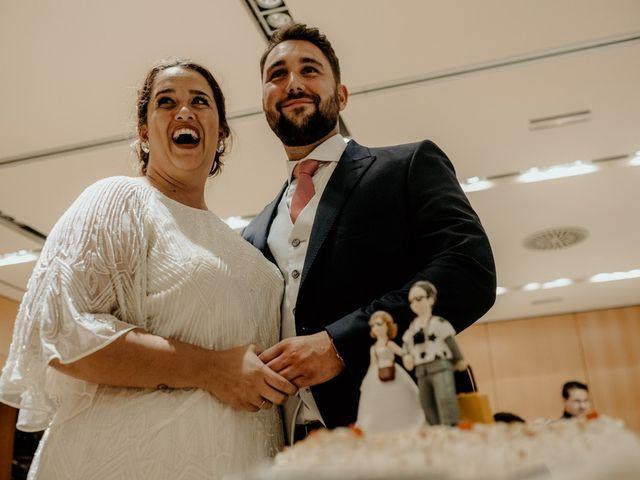 La boda de Nicolás y Ana en Sevilla, Sevilla 47