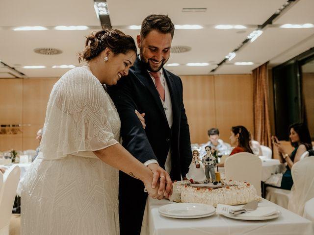 La boda de Nicolás y Ana en Sevilla, Sevilla 48