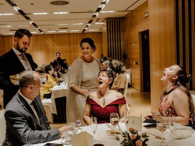 La boda de Nicolás y Ana en Sevilla, Sevilla 50