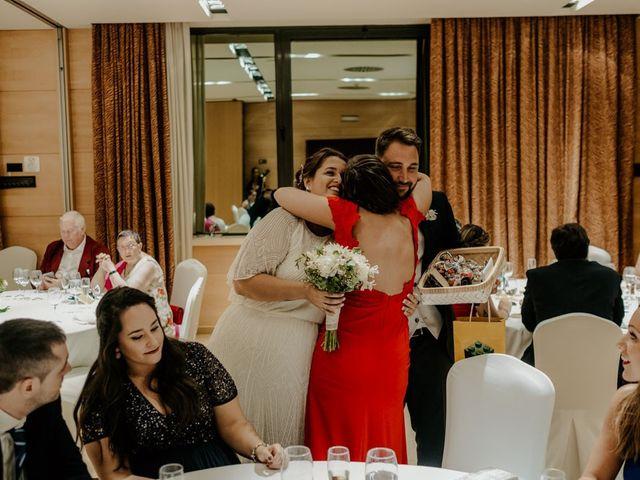La boda de Nicolás y Ana en Sevilla, Sevilla 52