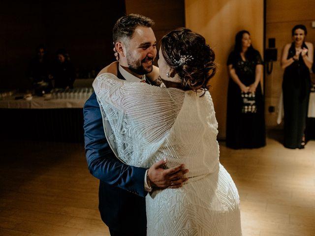 La boda de Nicolás y Ana en Sevilla, Sevilla 53