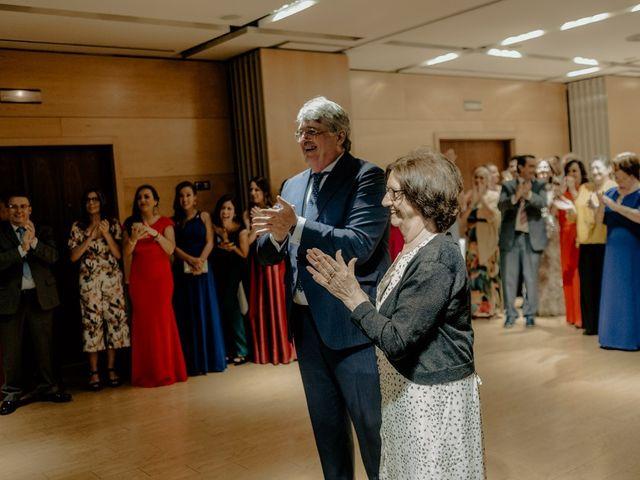 La boda de Nicolás y Ana en Sevilla, Sevilla 55