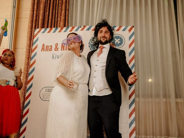 La boda de Nicolás y Ana en Sevilla, Sevilla 63
