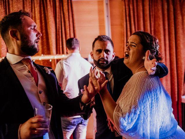 La boda de Nicolás y Ana en Sevilla, Sevilla 67