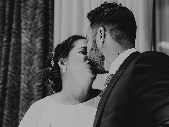 La boda de Nicolás y Ana en Sevilla, Sevilla 71