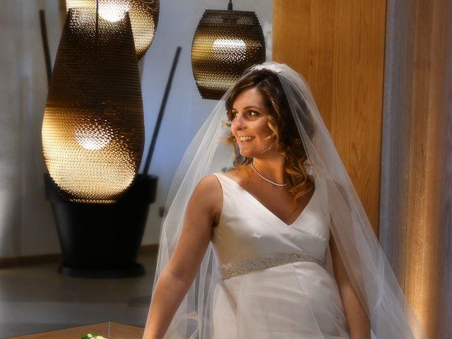La boda de Veronica y Xavier en Malgrat De Mar, Barcelona 20