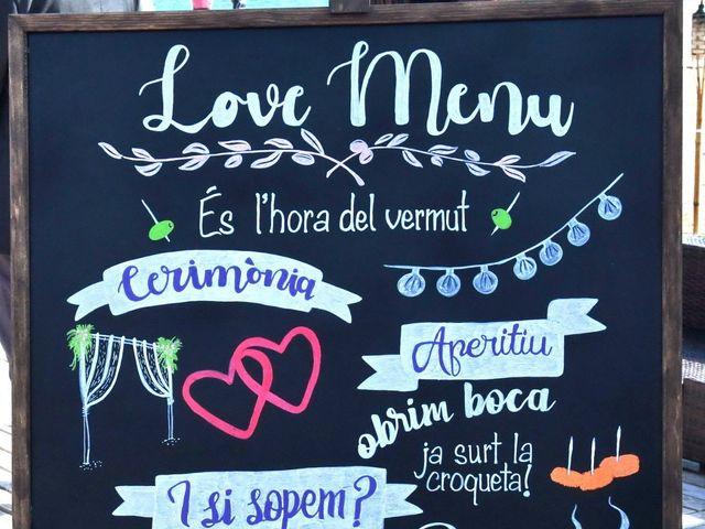 La boda de Veronica y Xavier en Malgrat De Mar, Barcelona 24