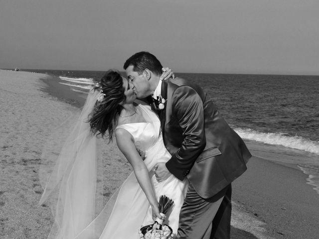 La boda de Veronica y Xavier en Malgrat De Mar, Barcelona 40